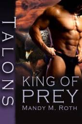 King of Prey