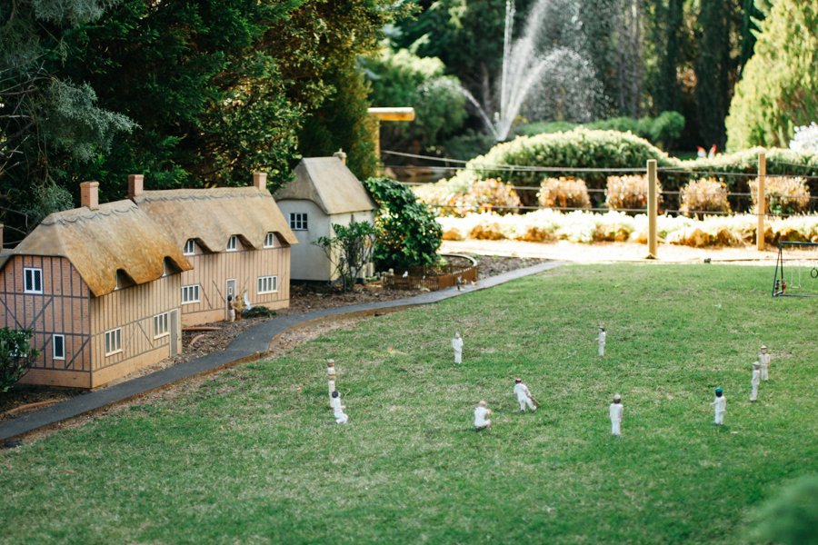 Abington Miniature Garden in Mandurah.