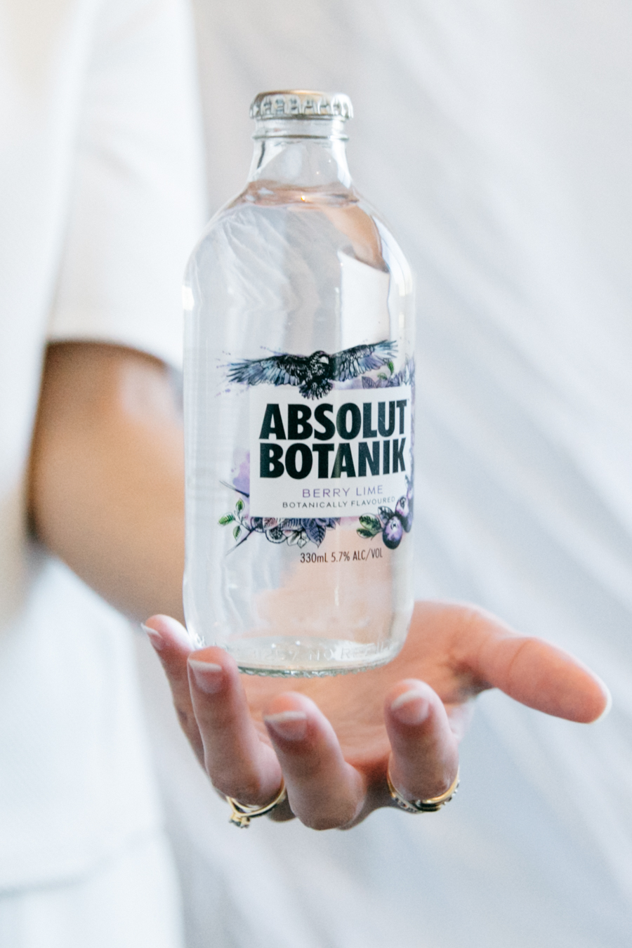 Absolut Botanic review.