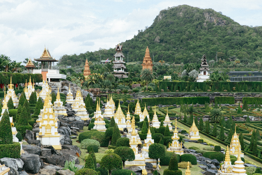 Top places to visit in Pattaya.