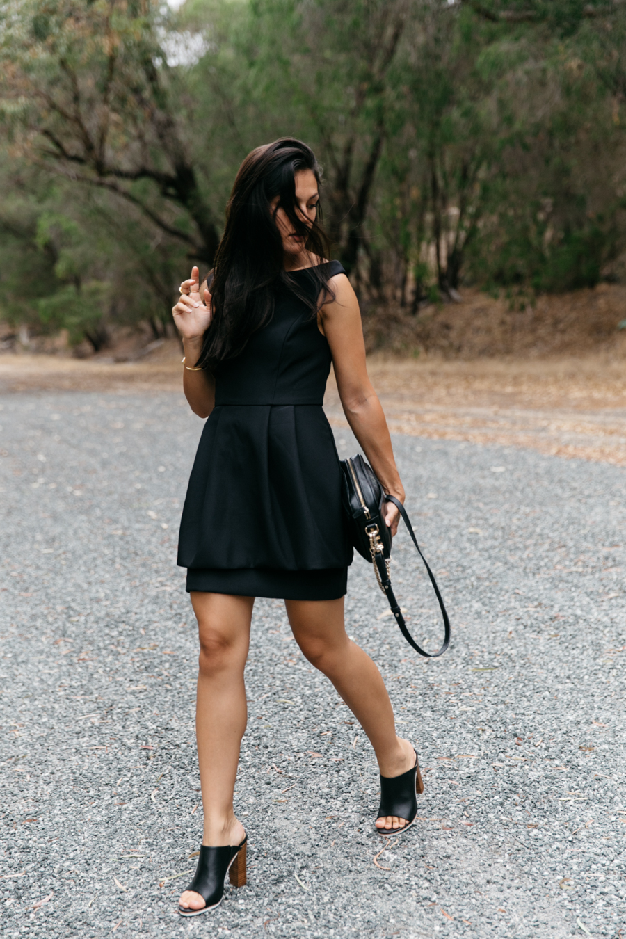 Perth life & style blogger Shannon Valle.