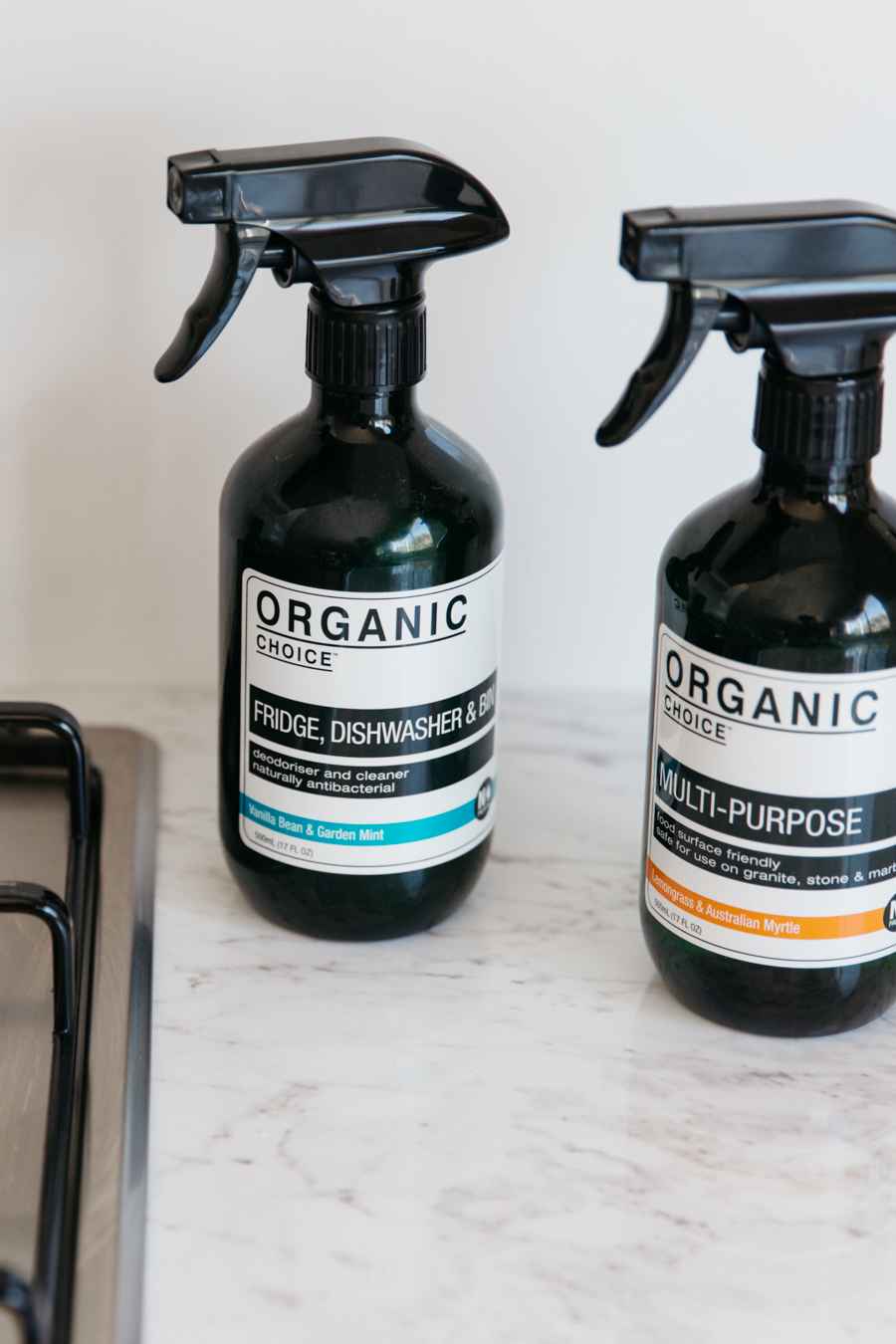 Organic Choice Australia - exclusively sold at Coles.