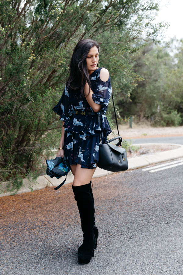Perth fashion blogger. Australian life style blogger.