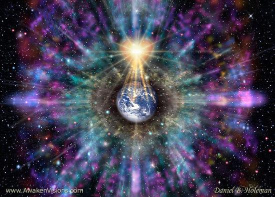 Awakening the Transcendent Heart