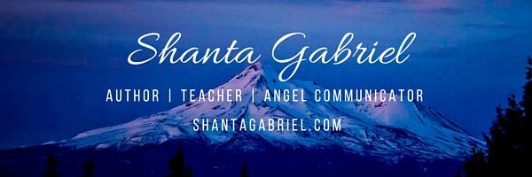 Shanta Gabriel - Angel Communicator