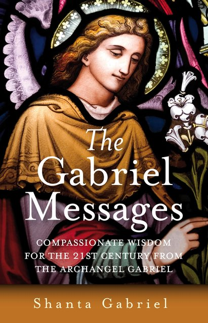 The Gabriel Messages - Book