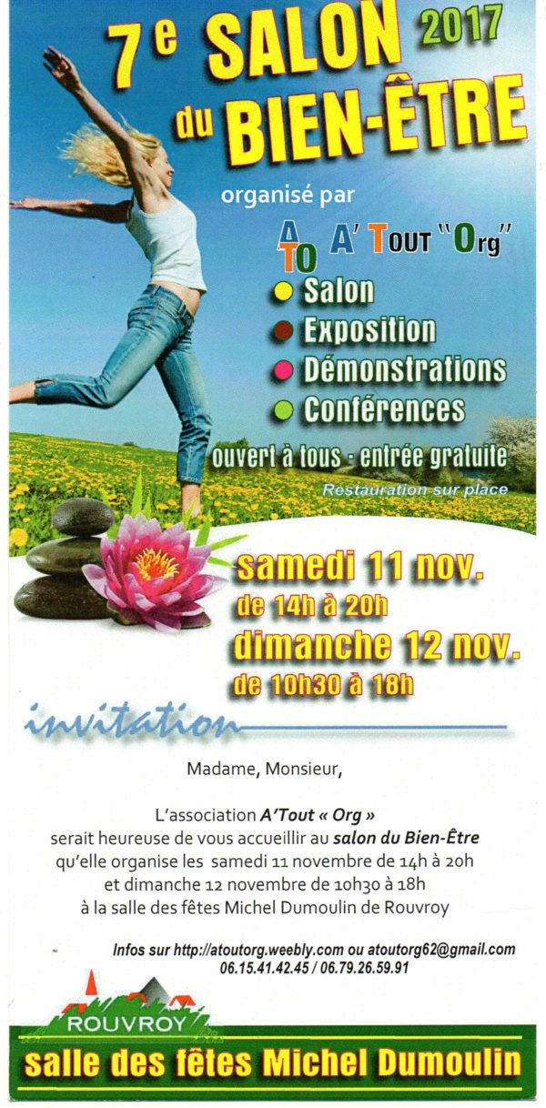 salon bien-être, massage shiatsu, massage thai, massages aux huiles, relaxation