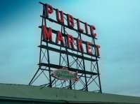 My Trip to Seattle!