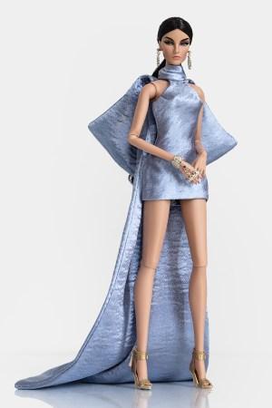Material Girl (Blue Version)