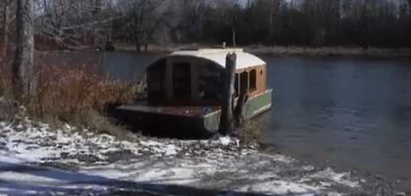 How to keep warm winter boating YouTube