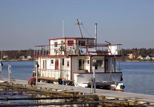 Hausbootreise von Lübeck in die Stockholmer Schären 2013-2014 - YouTube.clipular