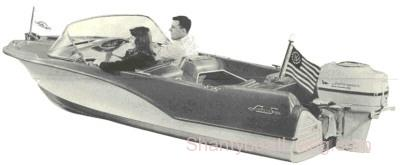 early fiberglass boats - Google Search.clipular
