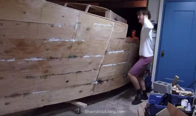 nora-friends-build-a-21-foot-boat-from-scratch-youtube-clipular