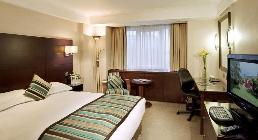 the danubius hotel
