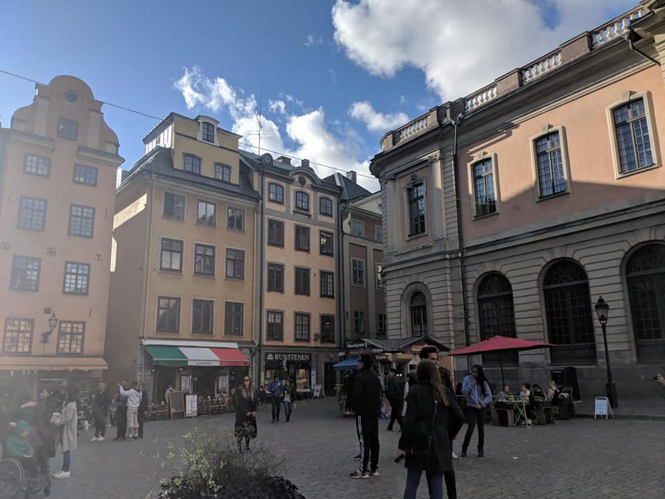 guide to sweden