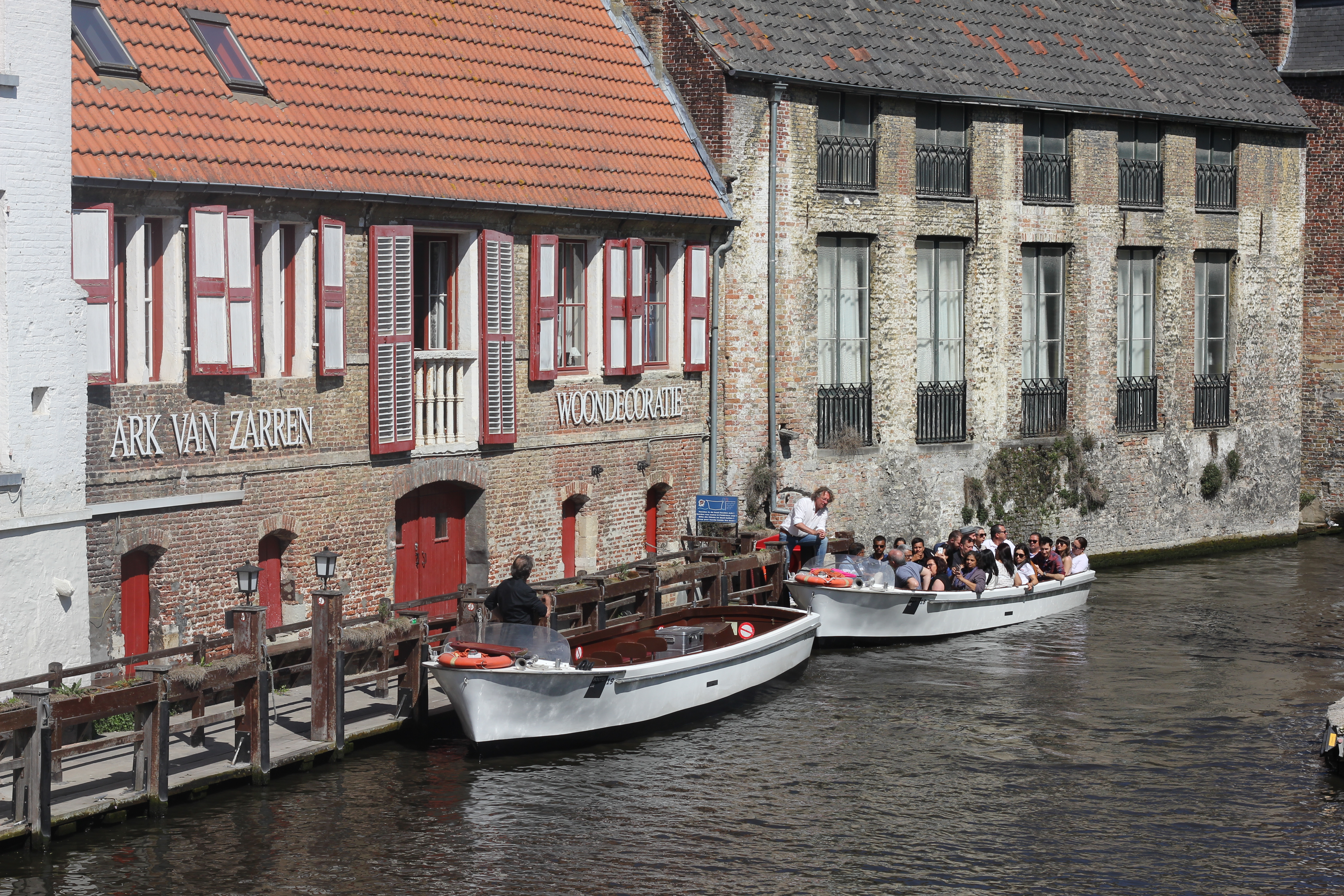 beginners guide to brugge