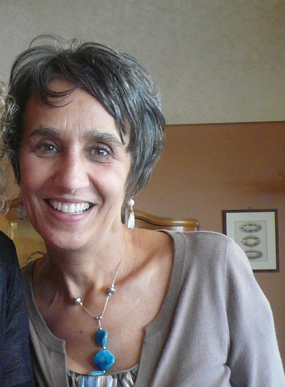 Patrizia Mittiga