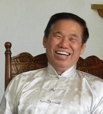 Grandmaster Wong Kiew Kit