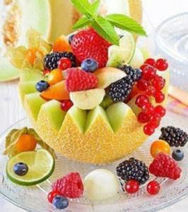 fruktermelon