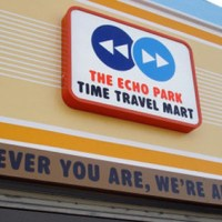 826LA: the echo park time travel mart.