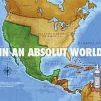 "absolut: ""mundo absoluto in mexico""."