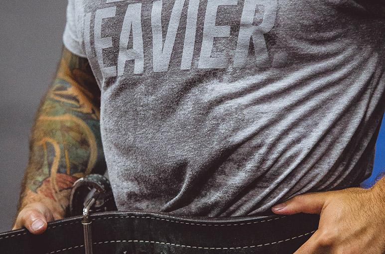 Bezweet fitness t-shirt