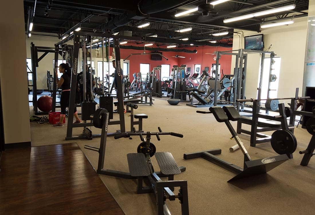 Shape Fitness 24 Hr