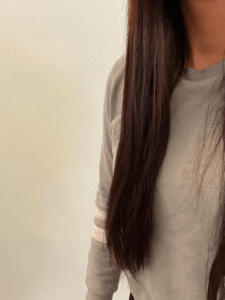 Straight Twister™ - 2 in 1 Hair Straightener and Curler photo review