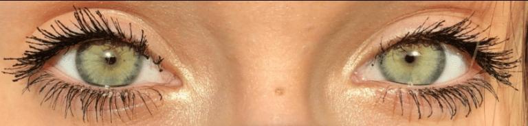 4D Vivid Galaxy Waterproof Fiber Mascara photo review
