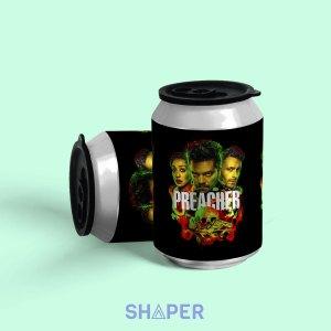 Preacher latas toluca