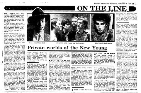 Evening Standard, Oct 16, 1980