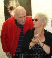 At Punk's Dead: Marco Pirroni and Jordan