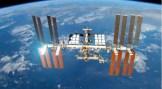 Video stills courtesy of Canadian Space Agency/Chris Hadfield/EMI/Mercury Records