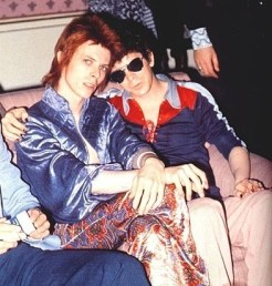 HelloZiggy72,Bowie,Reed