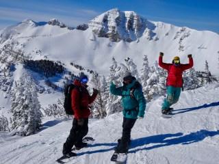 Jackson Hole Shapers Summit 2018 - 12 of 111