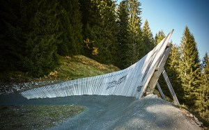 Z-Line Saalbach Hinterglemm