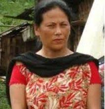 Meghalaya activist Agnes Kharshiing PROTESTING AGAINST ILLEGAL MINING