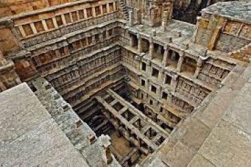 Rani ki Vav, Gujarat,
