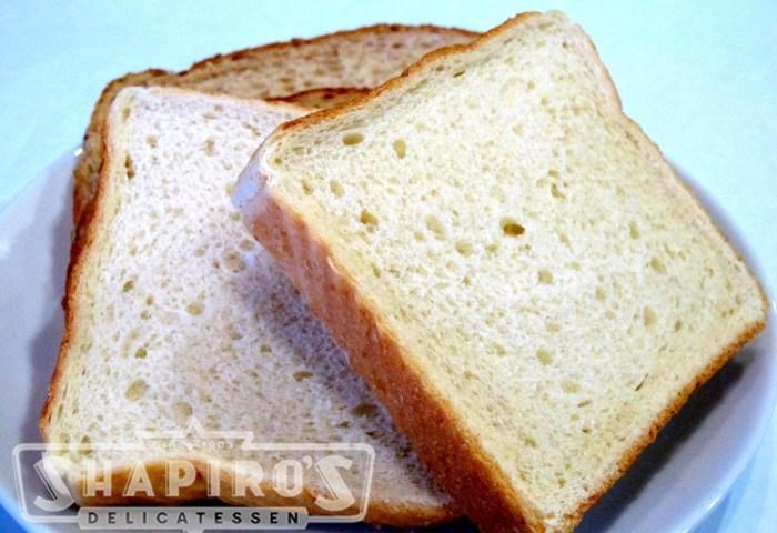 White Bread 2 Shapiro