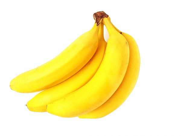 バナナの栄養と効果効能、炭水化物は筋トレにもいい?