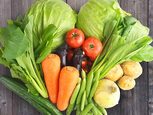 宅配野菜の選び方