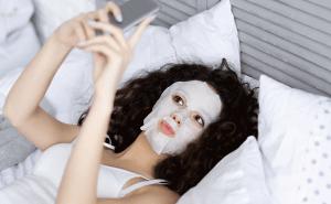 マスクでたるみ解消?ヤーマンの最新EMS美顔器の効果