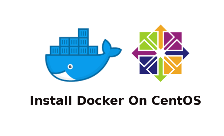 Install Docker on CentOS 7 | SharadChhetri