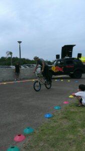 臨海公園リレーマラソン8