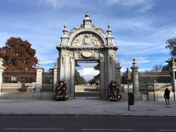 Puerta Felipe IV