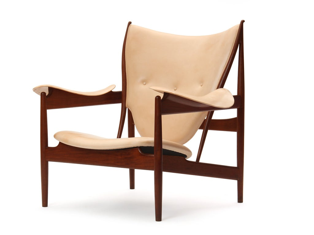 Chieftain chair. Finn Juhl