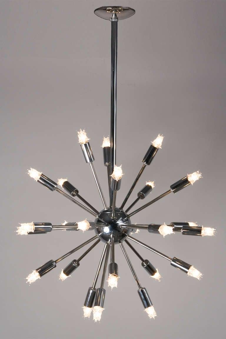 Fine Art Lighting Chandelier