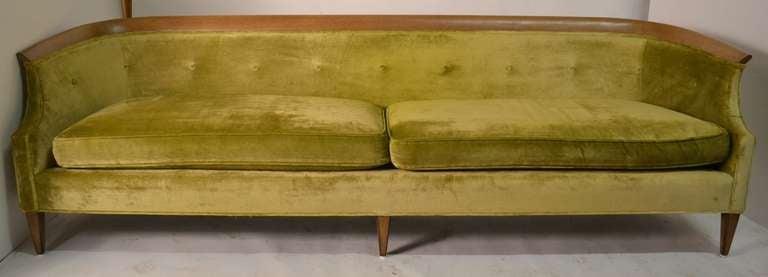 Drexel Sofa At 1stdibs