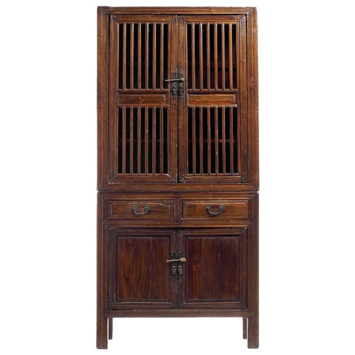 Chinese Kitchen Cabinet 1stdibs