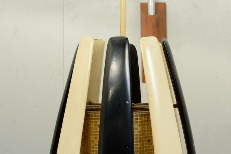 Mid Century Modern Wall Sconce at 1stdibs on Mid Century Modern Sconces id=33593